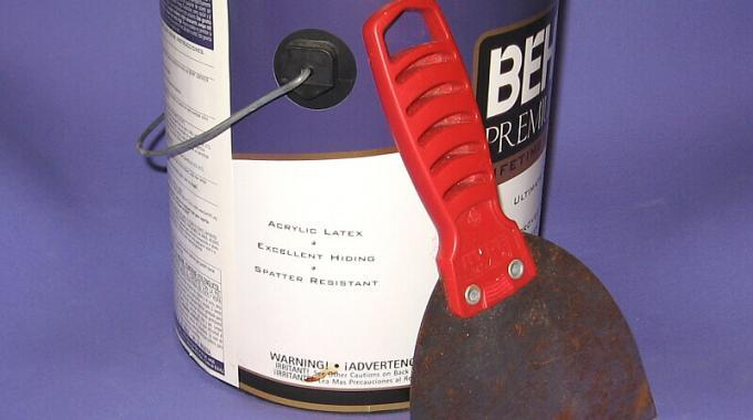 Seven Steps to a Better Paint Job