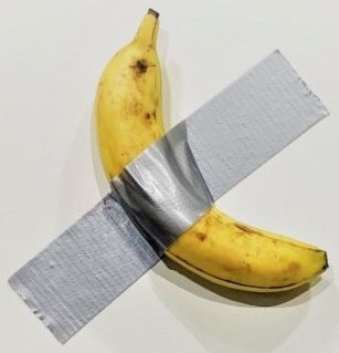 Is your home worth more than a banana?